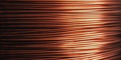 Copper Rush - Midnight